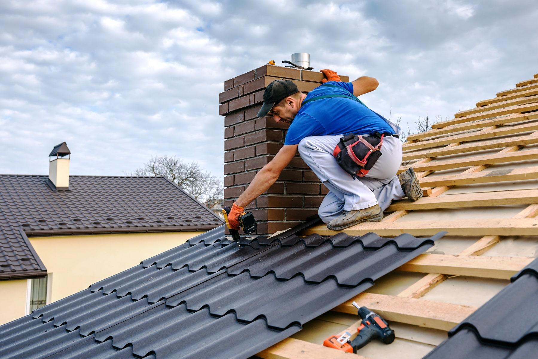 3 conseils pour refaire correctement sa toiture